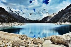 Reflections, Peru 2011.