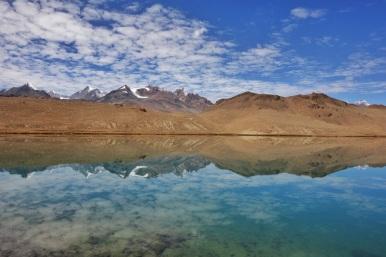 Reflection, India 2013.