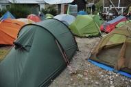 Need a tent anyone?