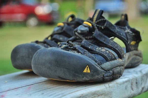 Best cycling shoes on the world.